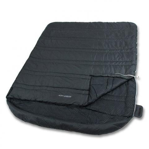 Outdoor Revolution Sun Star Double 400 Sleeping Bag-After Dark