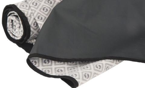 Outwell Maytown 6 Tent Carpet, NO COLOUR/CARPET