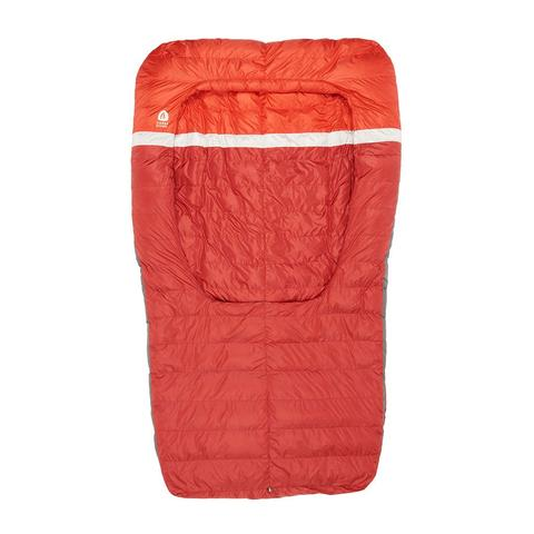 Sierra Designs | Backcountry Bed Duo 700F 20° Double Sleeping Bag