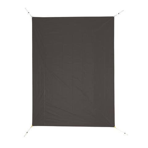 Sierra Designs | Clearwing 3P Footprint | Tent Groundsheet | Peat
