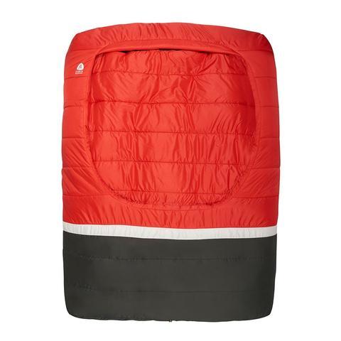 Sierra Designs   Frontcountry Queen Bed 20F° Sleeping Bag Queen