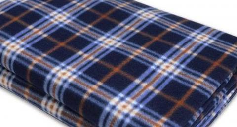The Malvern Tent Carpet 130cm x 300cm x 2