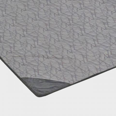 VANGO Casa 7 Tent Carpet, Grey/WIL