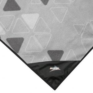VANGO Tent Carpet for Icarus 500 Deluxe, GREY/GRY
