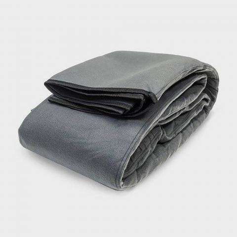 Zempire Aerodome II Pro Carpet, CHARCOAL/CARPET