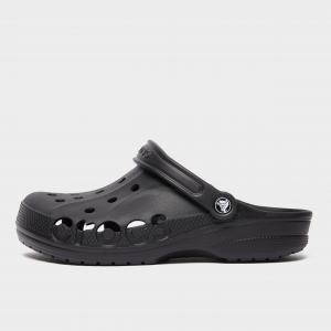 Crocs Men's Baya Clog - Black/Black, BLACK/BLACK