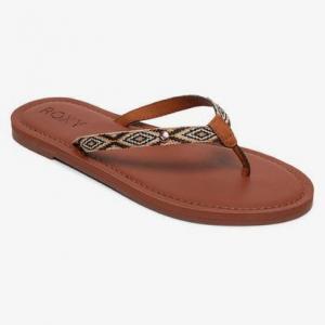 Janel - Sandals for Women - Black - Roxy