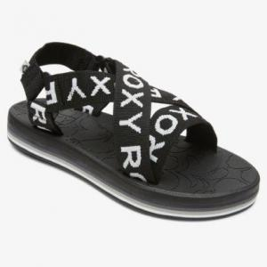 Jules - Sandals for Women - Black - Roxy