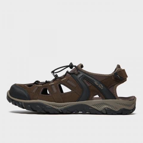 Peter Storm Men's Solva Walking Sandals - Brown/Brn, Brown/BRN