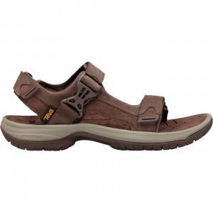 Teva Tanway Leather Men's Sandals
