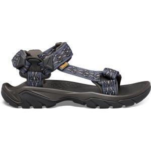Teva Terra Fi 5 Universal Sandals - UK 7 Madang Blue | Sandals