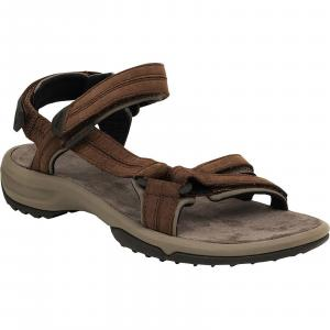 Teva Terra Fi Lite Women's Leather Sandals