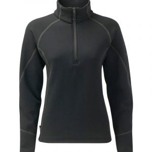 Mountain equipment Aiguille Powerstretch Women's Zip Fleece