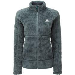 Womens Hispar Fleece Jacket
