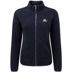 Womens Moreno Fleece Jacket